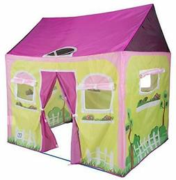 Pacific Play Tents 60600 Cottage House Play Tent - 58\  ...  sc 1 st  tentsi & Cottage Tents | Tentsi.com