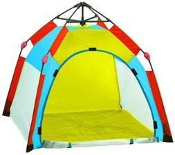 "Pacific Play Tents One Touch Lil' Nursery Tent, 36"" x 36"" x"