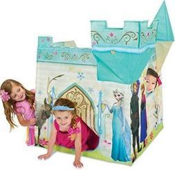 Playhut Disney Frozen Castle Play Tent Tentsi