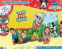 Playhut Mickey Discovery Hut