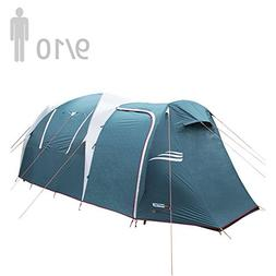 NTK Arizona GT 9 to 10 Person 17.4 by 8 Foot Sport Camping T