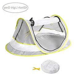 Baby Travel Tent,FOME Ultralight Waterproof Portable Baby Tr