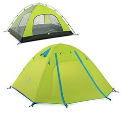 Naturehike P-Series Lightweight Tent Two Person Backpacking