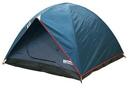 "20' x 10' x 80"" 12-Person Instant Cabin Family Tent 3-Room L"