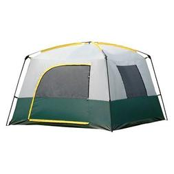 Gigatent Bear Mountain 4-Person Family Camping Tent