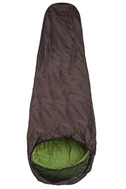 Mountain Warehouse Bivvy Bag - Compact, Waterproof, Taped Se