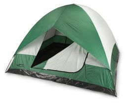 Stansport Black Granite Series El Capitian 2 Pole Dome Tent
