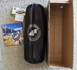 Big Agnes Blacktail 3 Person Tent Brand New with Tags - Free