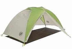 Big Agnes Blacktail Tent Package Includes and Footprint 2 Pe