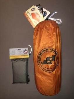 Brand New Big Agnes Copper Spur HVUL2 Backpacking Tent Orang