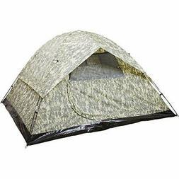 Maxam® Digital Camo 6-Person Tent
