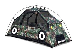 GigaTent Kids Camouflage MUV- Play Tent