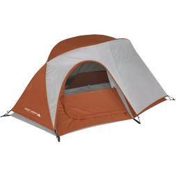 Camp Ozark Trail 1-Person Hiker Tent with large Door for Eas