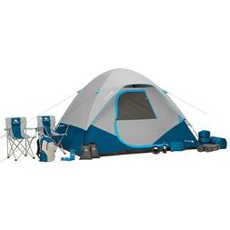 28-Piece Camping Combo Set Ozark Trail 6