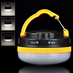 Camping LED <font><b>Lantern</b></font> USB Rechargeable Out