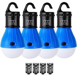 Gold Armour LED Camping Light - LED Lantern Camping Lantern