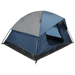 YUEBO Camping Tent Lightweight Waterproof Backpacking Tent W