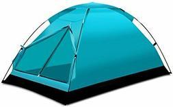 Alvantor Camping Tent Outdoor Travelite Backpacking Light We