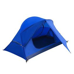 SAFACUS Camping Tent for Hiking Mountaineering Lightweight P