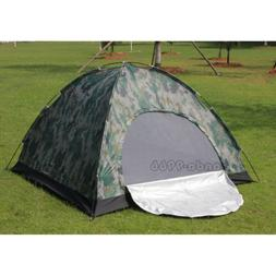 Camping Waterproof Hiking Beach Outdoor 2 Person Portable Ca