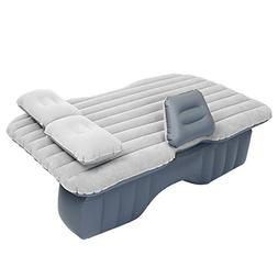 Car Inflatabel Air Mattress,Auto Extend AirBed Back Seat Cou