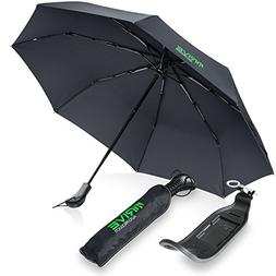 Car Umbrella by Drive Auto Products is Always There for Rain