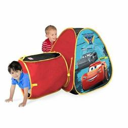 Playhut Cars 3 Hide About Play Tent Playtent Play Tent
