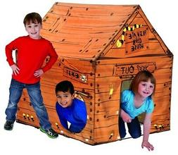 """Pacific Play Tents 60801 Club House Play Tent-New Size, 50"""""""