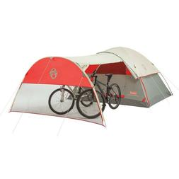 Coleman Cold Springs 4 Person with Front Porch Dome Tent