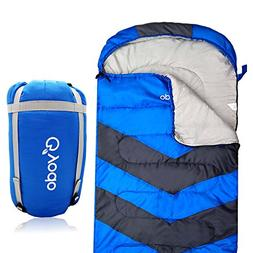 yodo XL Cold Weather Sleeping Bag Envelope with Compression