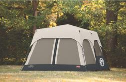 Coleman Accy Rainfly Instant 8 Person Tent Accessory,Cream/