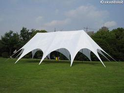Commercial Wedding Event Concert Stage Patio Party Coated Be