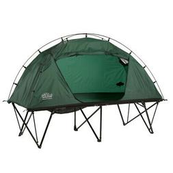 Kamp-Rite Tent Cot Compact Collapsible Tent Cot