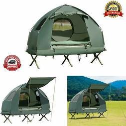 Compact Sleeping Tent Bag Portable Mattress Pop-Up Tent Air