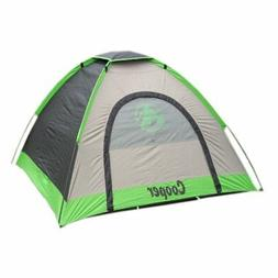 Gigatent Cooper 1 1-2 Person Dome Backpacking Tent