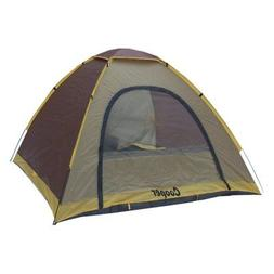 Gigatent Cooper 2 3-4 Person Dome Backpacking Tent