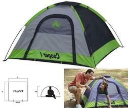 Gigatent Cooper Boy Scouts Camping Tent