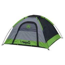 GigaTent Cooper Dome Tent, Sleeps 1 -2