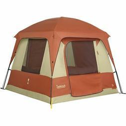 Eureka Copper Canyon Tent: 3-Season 4-Person