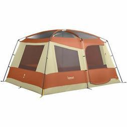 Eureka Copper Canyon Tent: 3-Season 8 Person