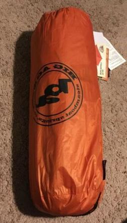 Big Agnes Copper Spur HV UL2 Orange 2 Person