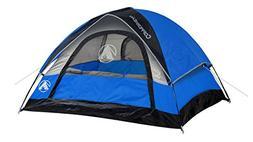 "GigaTent Copperhead 5""x6"" Dome Tent"