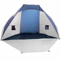 Tahoe Gear Cruz Bay Summer Sun Shelter and Beach Shade Tent