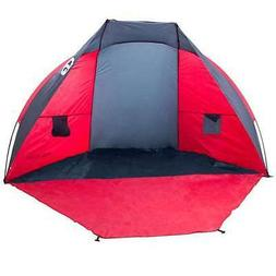 Tahoe Gear Cruz Bay Summer Sun Shelter and Beach Shade Tent