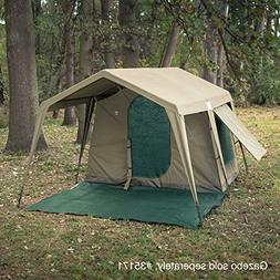 Bushtec Adventure Delta Zulu 3000 Canvas 4 Person Chalet Ten