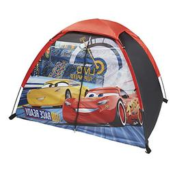 Exxel Outdoors Disney Cars 3 play Tent, Blue