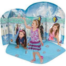 Disney Frozen Ice Skate Castle Play Tent