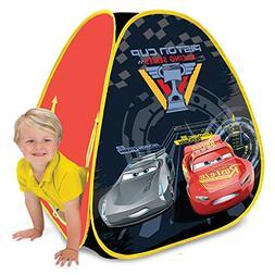 Playhut Disney Pixar Cars 3 Classic Hideaway Play Tent Playt