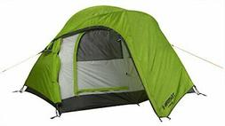GigaTent Dome Backpacking Camping Tent – Single Person Sle