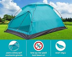 Alvantor Camping Tents Outdoor Travelite Backpacking Light-W
